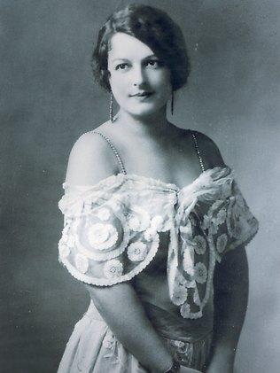 Motherland Katherine Lyall Watson