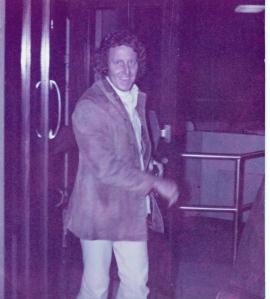 Lyall Watson December 1972